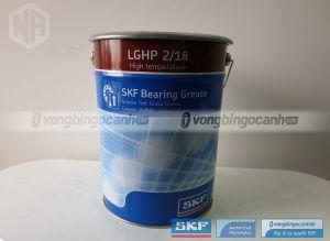 Mỡ SKF LGHP 2/18 SKF chính hãng