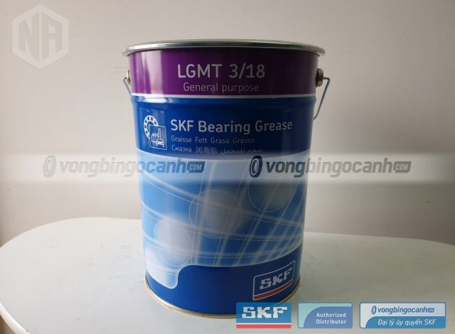 SKF LGMT 3/18