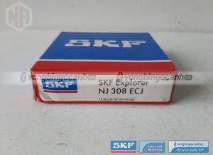 Vòng bi NJ 308 ECJ SKF chính hãng