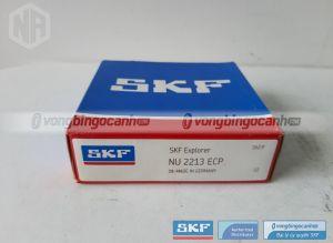 Vòng bi NU 2213 ECP SKF chính hãng
