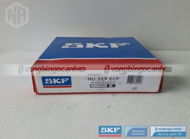 Vòng bi SKF NU 319 ECP chính hãng