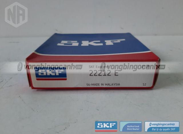 Vòng bi SKF 22212 E chính hãng