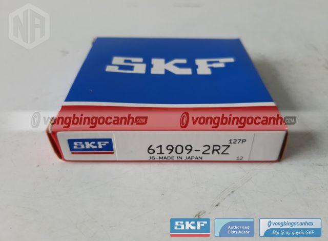 Vòng bi 61909 skf