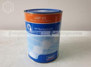 Mỡ SKF LGEP 2/1 SKF chính hãng