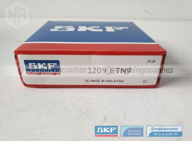 Vòng bi SKF 1209 ETN9 chính hãng