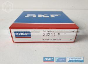 Vòng bi 22211 E SKF chính hãng