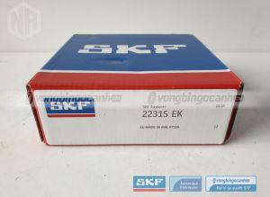 Vòng bi 22315 EK SKF chính hãng