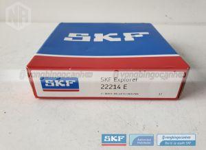 Vòng bi 22214 E SKF chính hãng