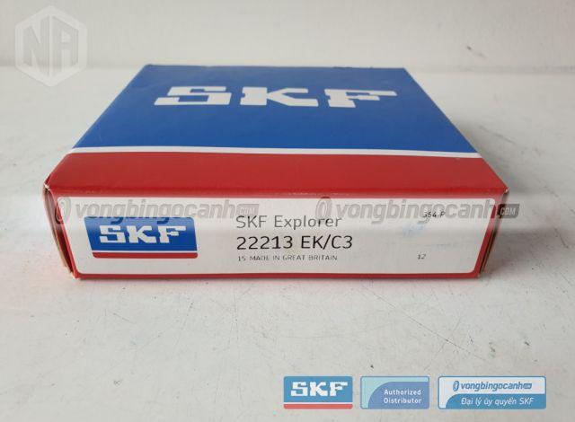 Vòng bi SKF 22213 EK/C3