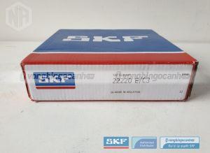 Vòng bi 22220 E/C3 SKF chính hãng