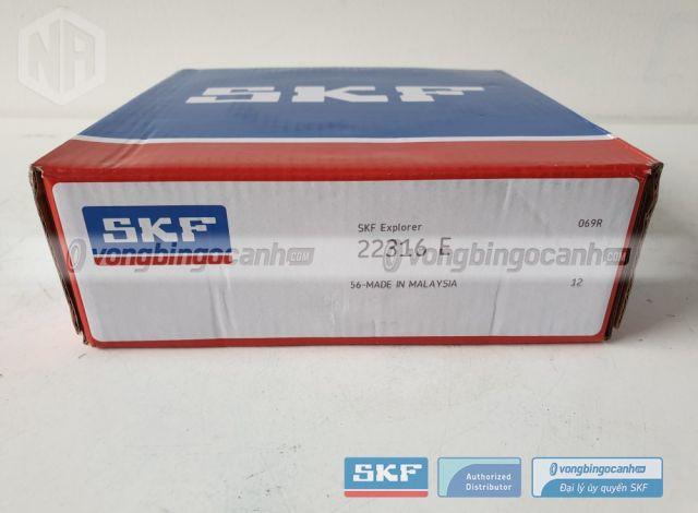 Vòng bi SKF 22316 E chính hãng