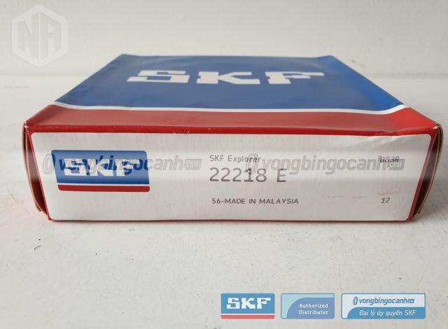 Vòng bi SKF 22218 E chính hãng