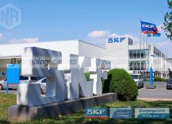 Nhà máy sản xuất vòng bi SKF tại Trung Quốc được chứng nhận Vàng đạt chuẩn LEED