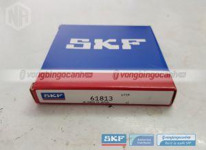 vòng bi 61813 SKF chính hãng
