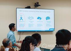 Seminar hoạt động CSKH của SKF Việt Nam tại thị trường Quảng Ninh
