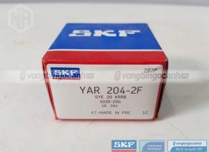 Vòng bi YAR 204-2F SKF chính hãng