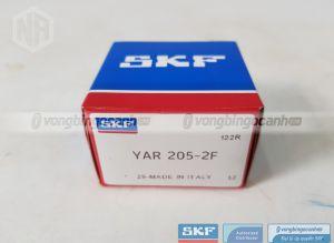 Vòng bi YAR 205-2F SKF chính hãng