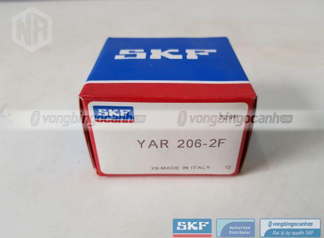 Vòng bi YAR 206-2F
