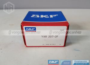 Vòng bi YAR 207-2F SKF chính hãng