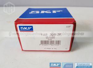 Vòng bi YAR 208-2F SKF chính hãng