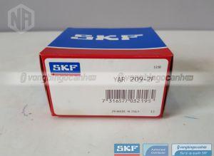 Vòng bi YAR 209-2F SKF chính hãng