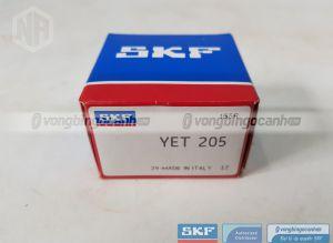 Vòng bi YET 205 SKF chính hãng