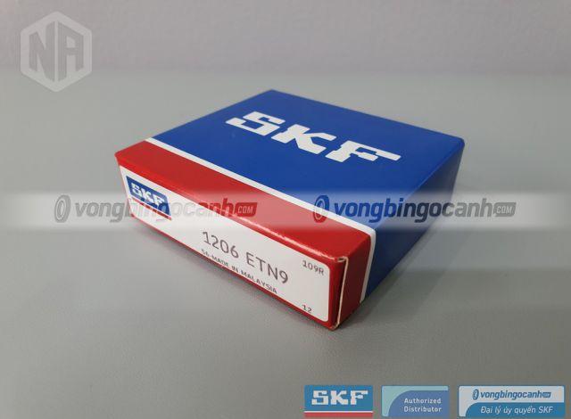 Vòng bi SKF 1206 ETN9 chính hãng