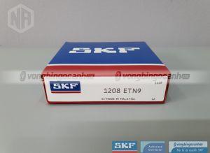 Vòng bi 1208 ETN9 SKF chính hãng