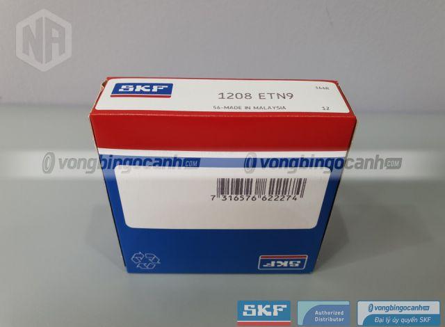 Vòng bi SKF 1208 ETN9 chính hãng