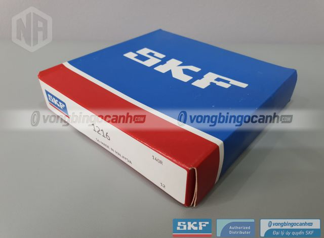 Vòng bi SKF 1216 chính hãng