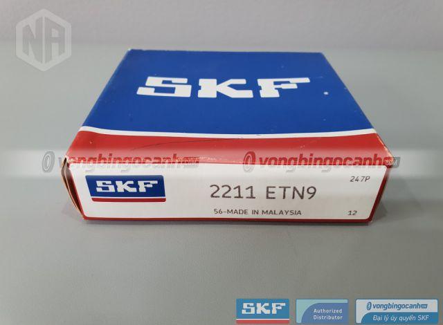Vòng bi SKF 2211 ETN9 chính hãng