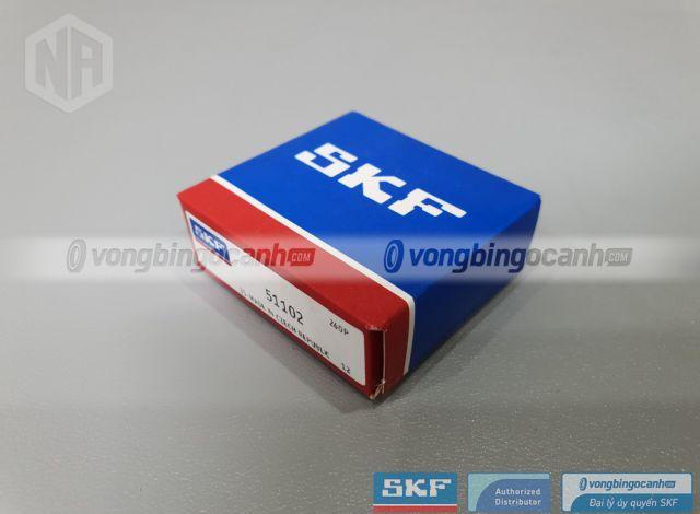 Vòng bi SKF 51102 chính hãng