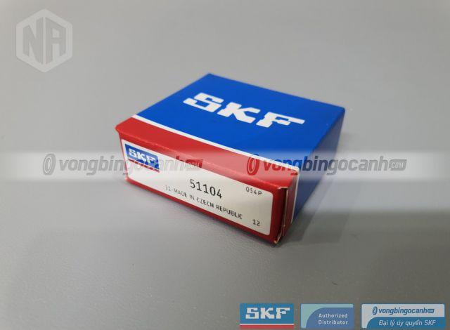 Vòng bi SKF 51104 chính hãng