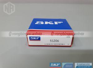 Vòng bi 51206 SKF chính hãng