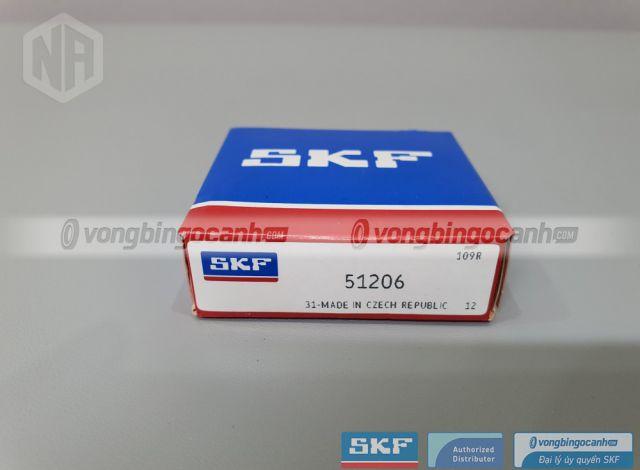 Vòng bi SKF 51206 chính hãng