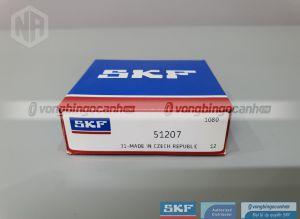 Vòng bi 51207 SKF chính hãng