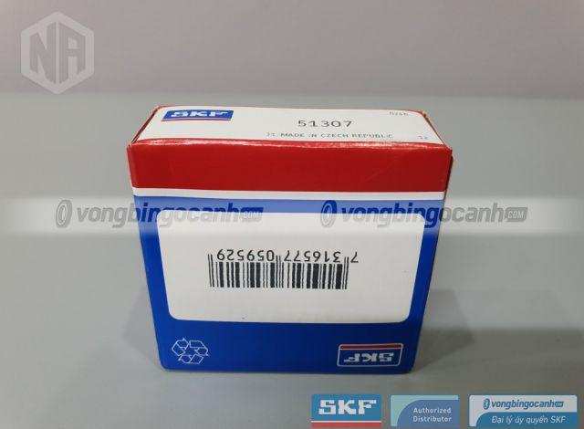 Vòng bi SKF 51307 chính hãng