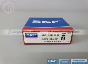 Vòng bi 7206 BECBP SKF chính hãng
