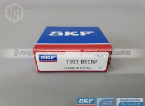 Vòng bi 7303 BECBP SKF chính hãng