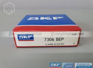 Vòng bi 7306 BEP SKF chính hãng