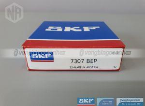 Vòng bi 7307 BEP SKF chính hãng