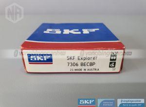 Vòng bi 7306 BECBP SKF chính hãng