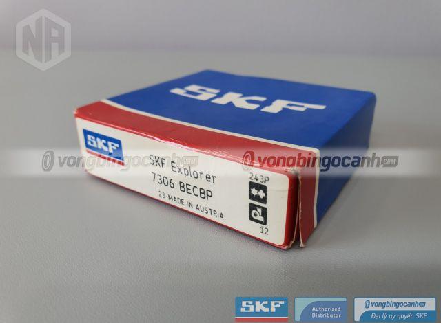 Vòng bi SKF 7306 BECBP