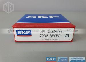 Vòng bi 7208 BECBP SKF chính hãng