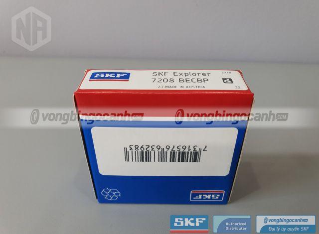 Vòng bi SKF 7208 BECBP