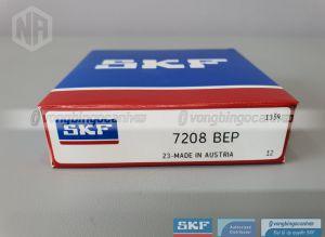 Vòng bi 7208 BEP SKF chính hãng