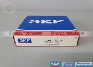 Vòng bi 7213 BEP SKF chính hãng