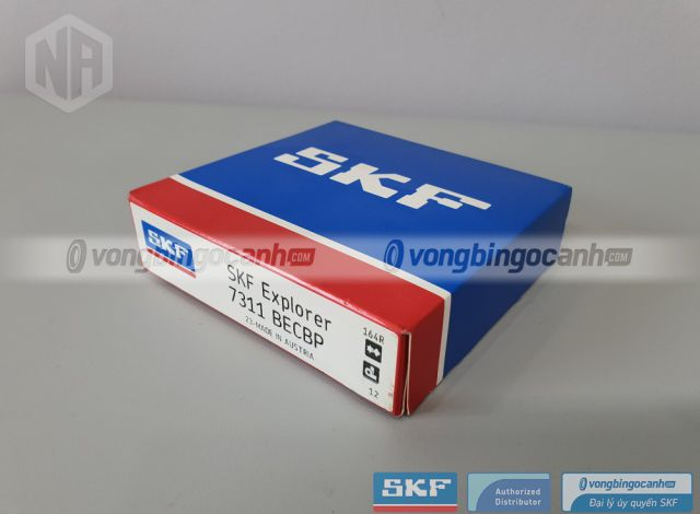 Vòng bi SKF 7311 BECBP
