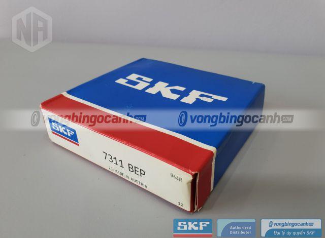 Vòng bi SKF 7311 BEP