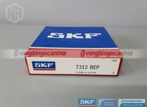 Vòng bi 7312 BEP SKF chính hãng